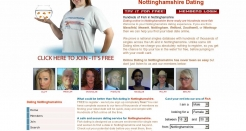 nottinghamshirefishdating.co.uk thumbnail