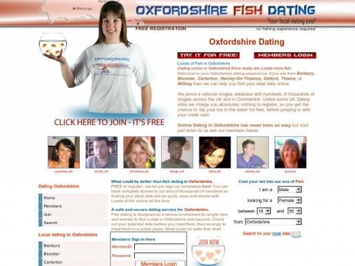 oxfordshirefishdating.co.uk thumbnail