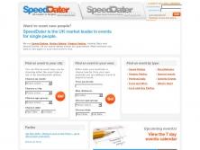 speeddater.co.uk thumbnail