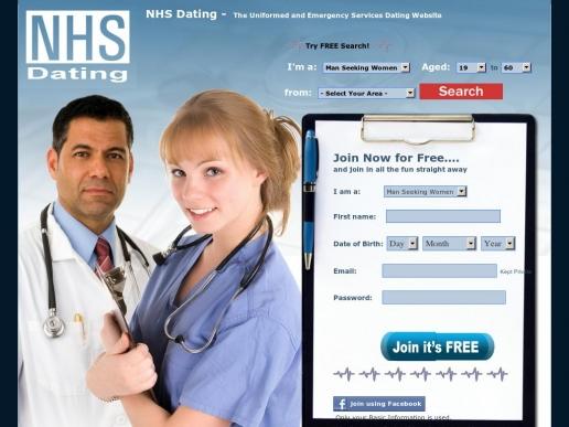 nhsdating.co.uk thumbnail