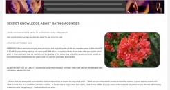 datingagenciesforlondon.co.uk thumbnail