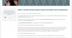 dating-agency-london.co.uk thumbnail