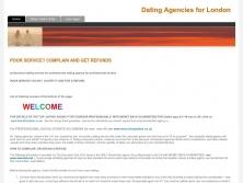 datingagencyforlondon.co.uk thumbnail