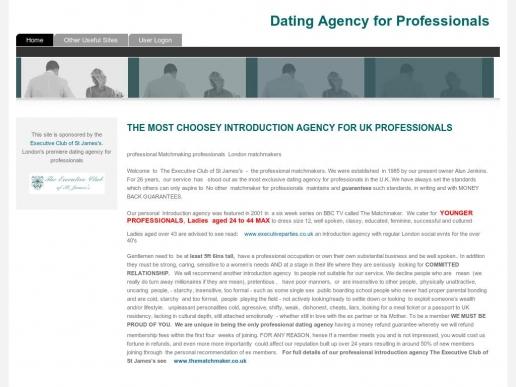dating-agencies-professionals.co.uk thumbnail