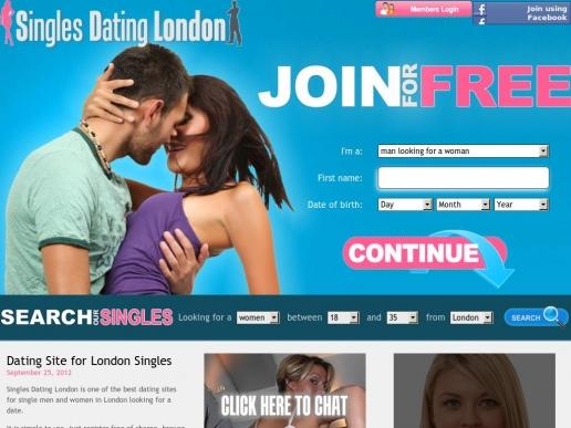singlesdatinglondon.co.uk thumbnail
