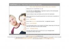 justchat.co.uk thumbnail