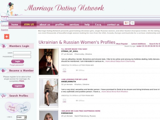 marriage-dating.net thumbnail