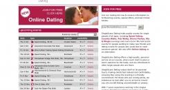 singlescenedating.com thumbnail