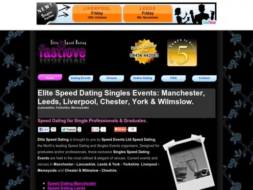 elitespeeddating.co.uk thumbnail