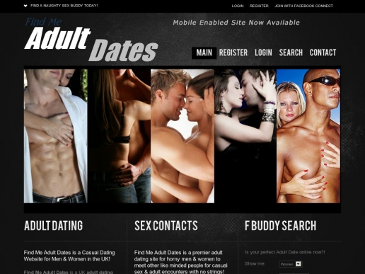 findmeadultdates.co.uk thumbnail