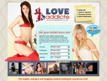 loveaddicts.co.uk thumbnail