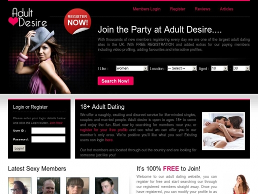 adultdesire.co.uk thumbnail