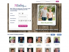 70dating.co.uk thumbnail