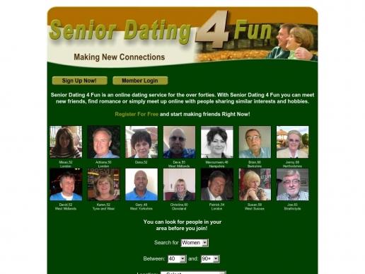 seniordating4fun.co.uk thumbnail