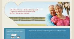 seniorloverdating.co.uk thumbnail