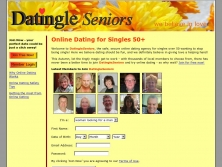 datingleseniors.co.uk thumbnail