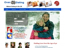 over40dating.co.uk thumbnail