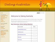 dating-australia.info thumbnail
