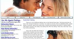 dateingsites.com.au thumbnail