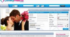 lonelyhearts.com.au thumbnail