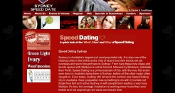 sydneyspeeddating.com.au thumbnail