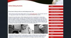 online-dating-australia.com.au thumbnail
