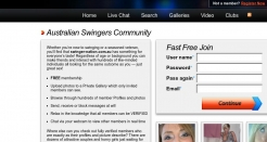 swinger-nation.com.au thumbnail