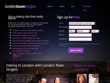 londontownsingles.co.uk thumbnail