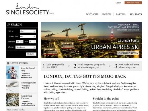 singlesociety.co.uk thumbnail