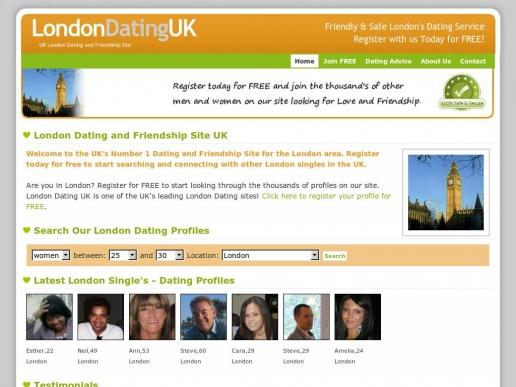 datinglondonuk.co.uk thumbnail