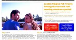 londonsinglespubcrawls.com thumbnail