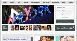 myconnectclub.com thumbnail