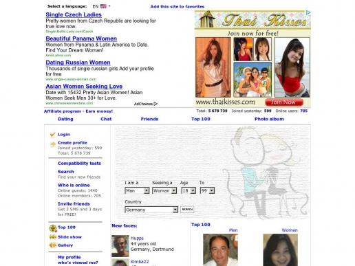 brideagency.net thumbnail