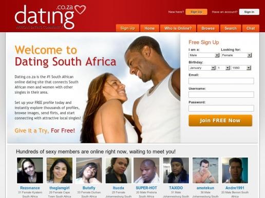 dating.co.za thumbnail