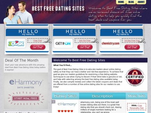 bestfreedatingsites.net thumbnail