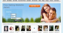 mysassydate.com thumbnail