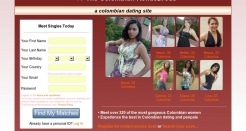thecolombianrendezvous.com thumbnail