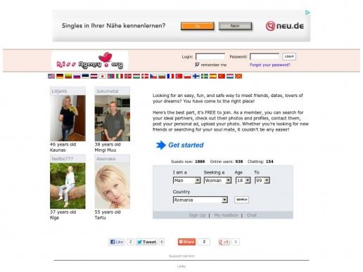 kissagency.org thumbnail