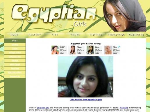 egyptiangirls.org thumbnail