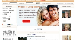 loving-meeting.com thumbnail