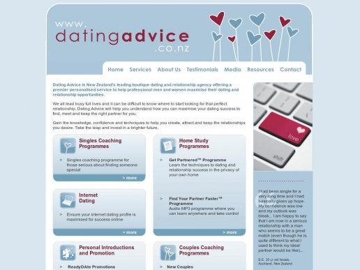 datingadvice.co.nz thumbnail
