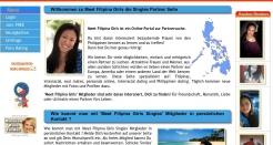 meetfilipinagirls.com thumbnail