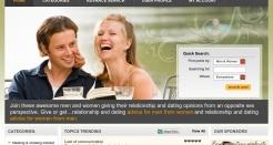 datingadvice911.com thumbnail