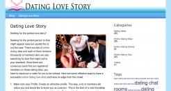 datinglovestory.com thumbnail