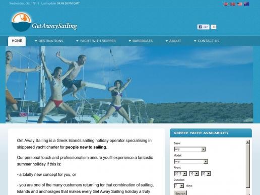 getawaysailing.co.uk thumbnail