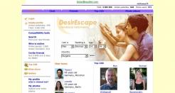 desirescape.com thumbnail