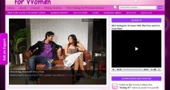 flirtdatingforwomen.com thumbnail