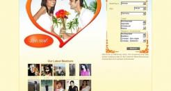 matchingindia.com thumbnail