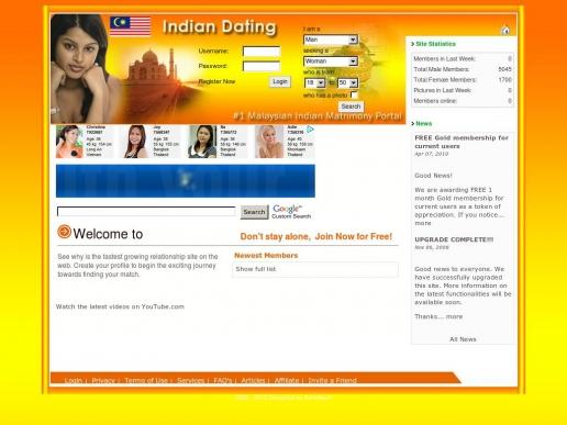 malaysiandating.net thumbnail