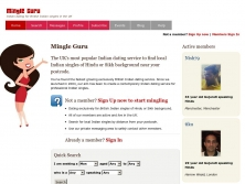 mingleguru.co.uk thumbnail